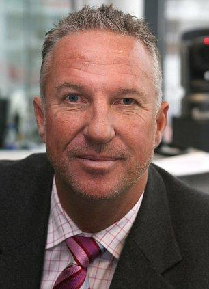 Ian Botham HD Images