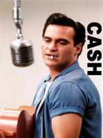 Johnny Cash Songs Author