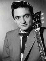 Johnny Cash American Singer