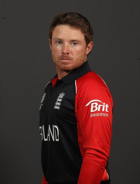 Ian Bell HD Images