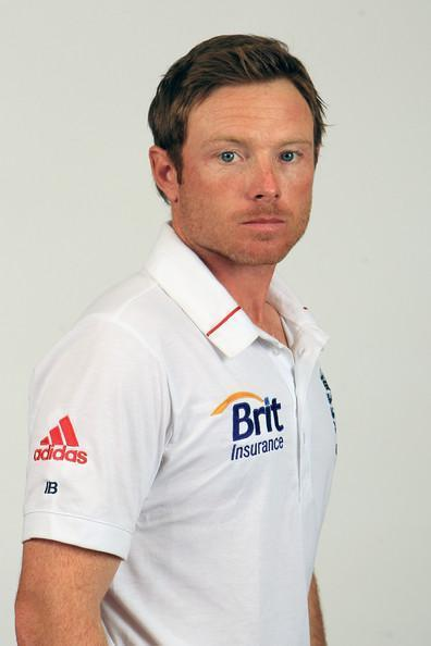 Ian Bell Latest Photo