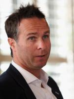Michael Vaughan HD Images
