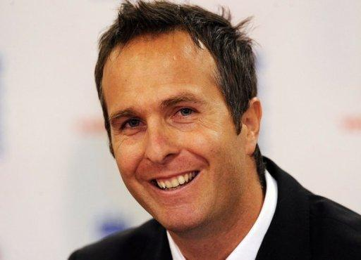 Michael Vaughan Latest Wallpaper