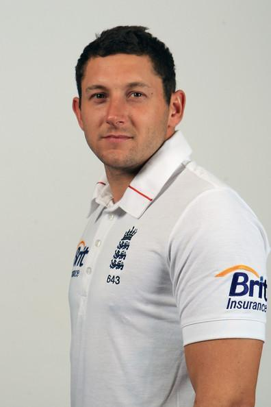 Tim Bresnan Latest Photo