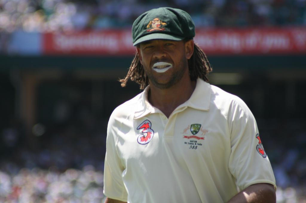 Andrew Symonds HD Wallpapers