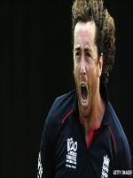 Ryan Sidebottom Latest Photo