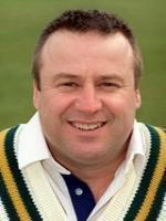 Geoff Pullar