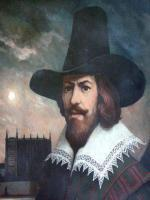 Guy Fawkes HD Wallpapers