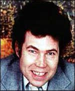 Fred West Latest Photo
