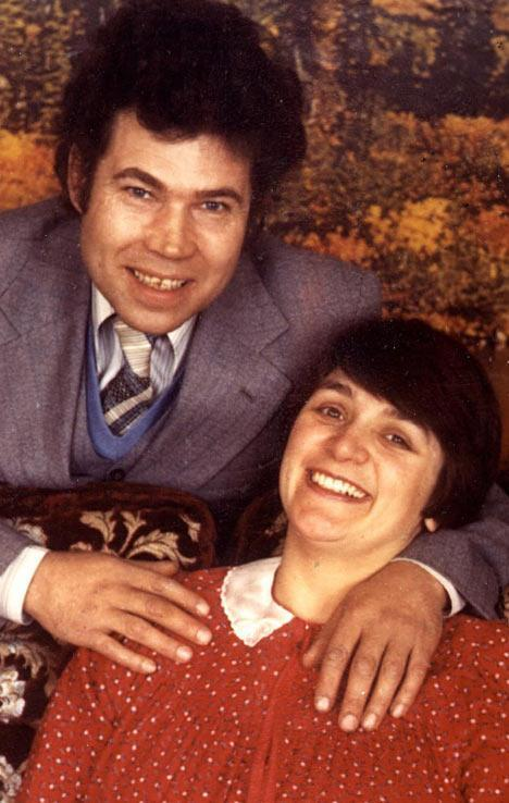 Fred West Latest Wallpaper