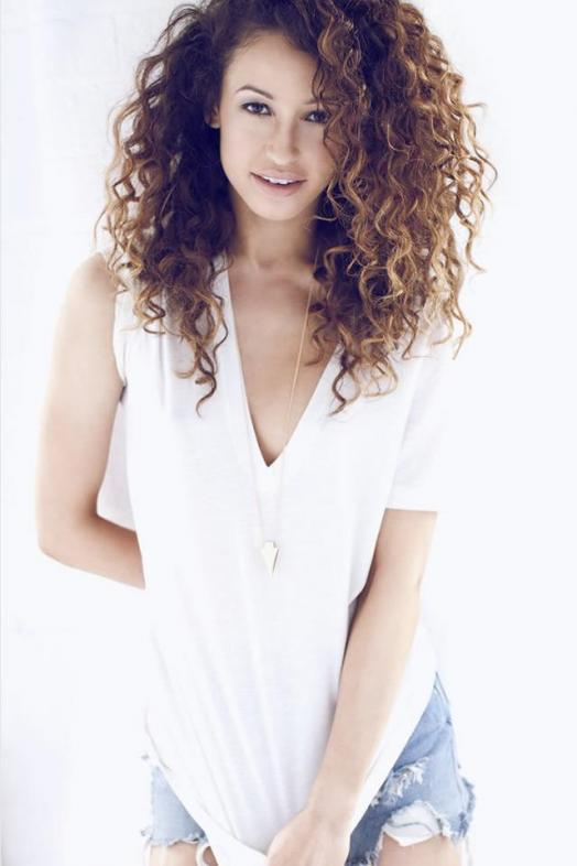 Danielle Peazer Latest Photo
