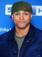 Ashley Banjo HD Images