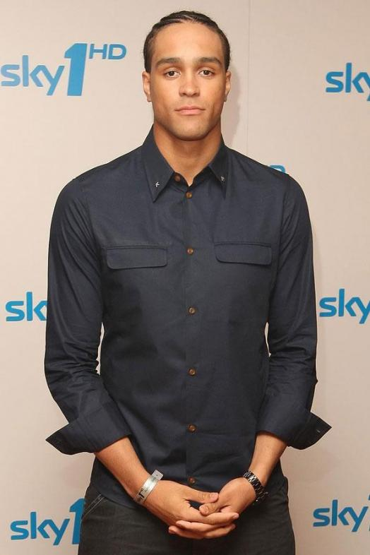 Ashley Banjo Latest Wallpaper
