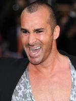 Louie Spence HD Images