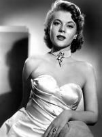 Peggie Castle Photo