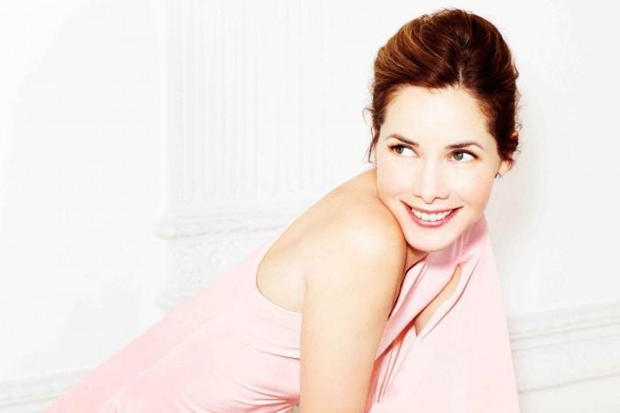 Darcey Bussell Latest Wallpaper