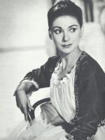 Margot Fonteyn HD Images