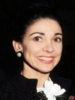 Margot Fonteyn Latest Photo