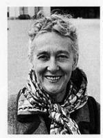 Mary Skeaping