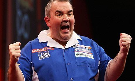 Phil Taylor HD Wallpapers