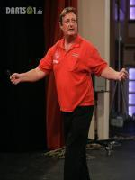 Eric Bristow HD Images