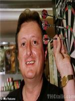 Eric Bristow HD Wallpapers
