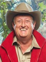 Eric Bristow Latest Photo