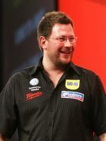 James Wade Latest Photo