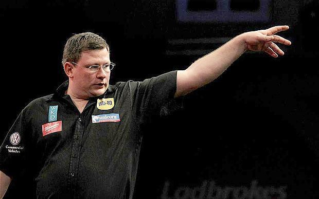 James Wade HD Images