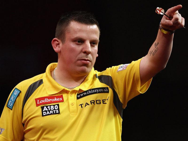 Dave Chisnall HD Wallpapers