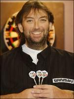 Andy Fordham Latest Photo