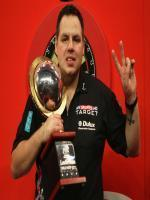 Adrian Lewis Latest Photo