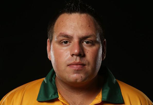 Adrian Lewis HD Images