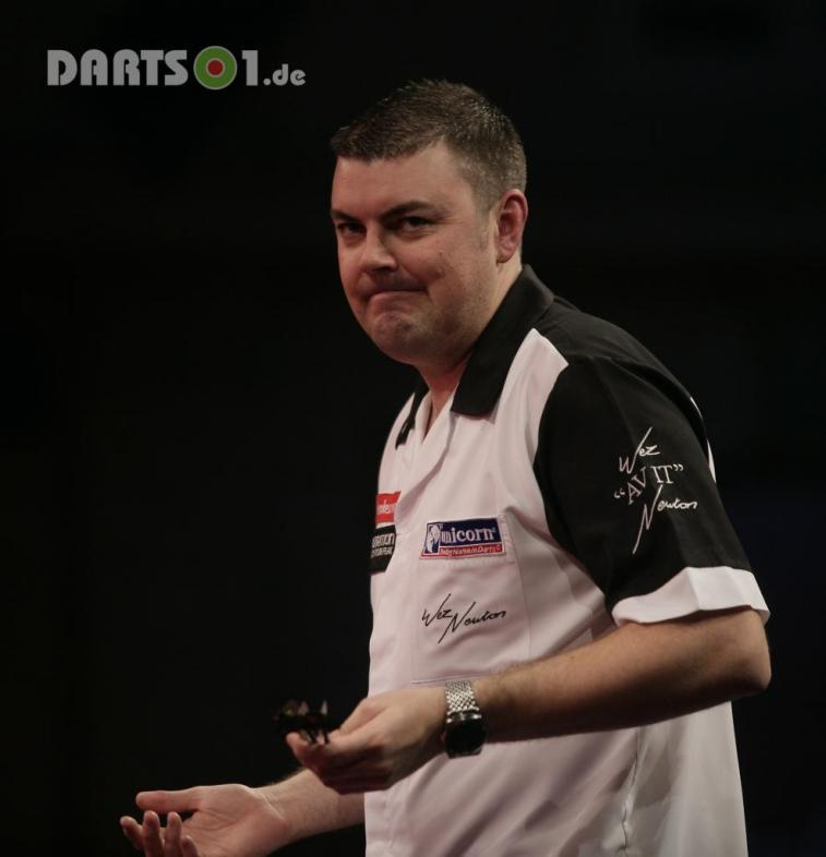 Wes Newton HD Wallpapers