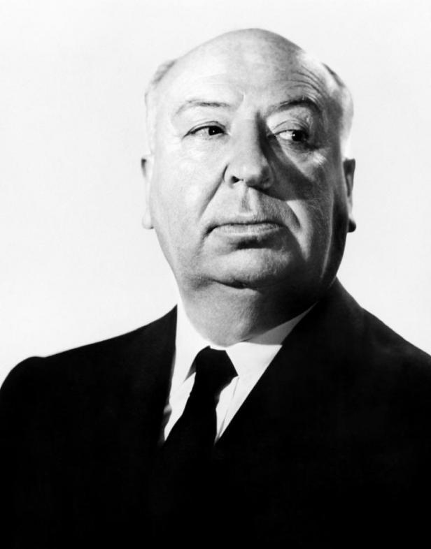 Alfred Hitchcock HD Wallpapers