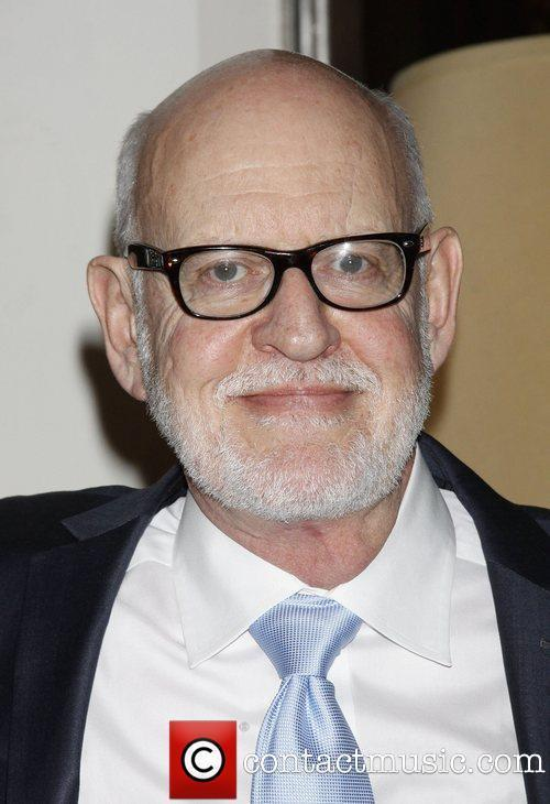 Frank Oz Latest Photo