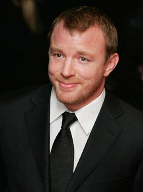 Guy Ritchie HD Images