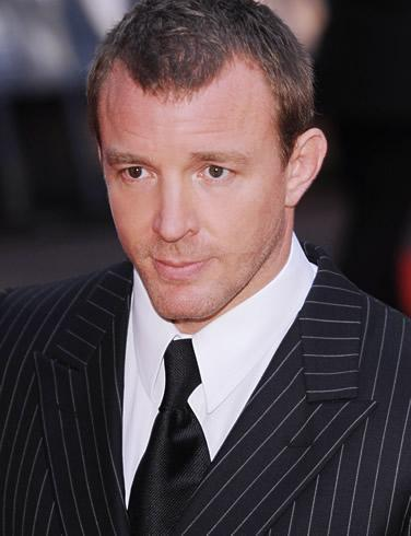 Guy Ritchie Latest Photo