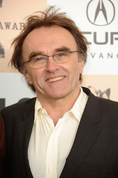 Danny Boyle Latest Photo