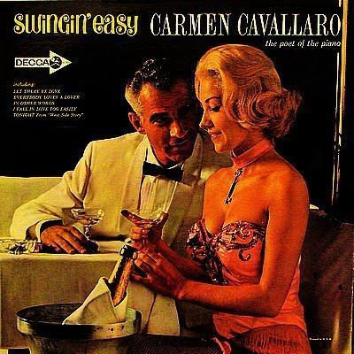 Carmen Cavallaro Musician