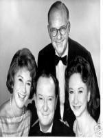 Bennett Cerf Family Pic