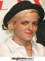 Samantha Ronson Latest Photo