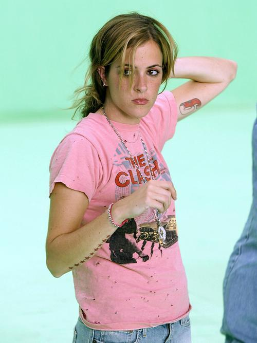 Samantha Ronson HD Images