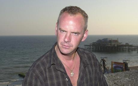 Norman Cook Latest Photo