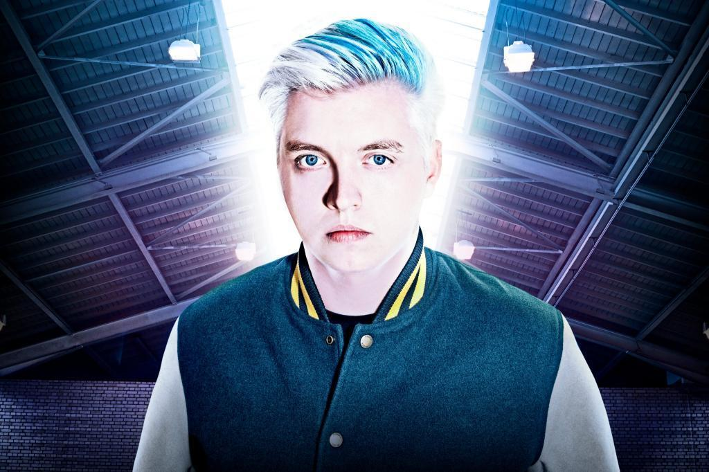 Flux Pavilion HD Images
