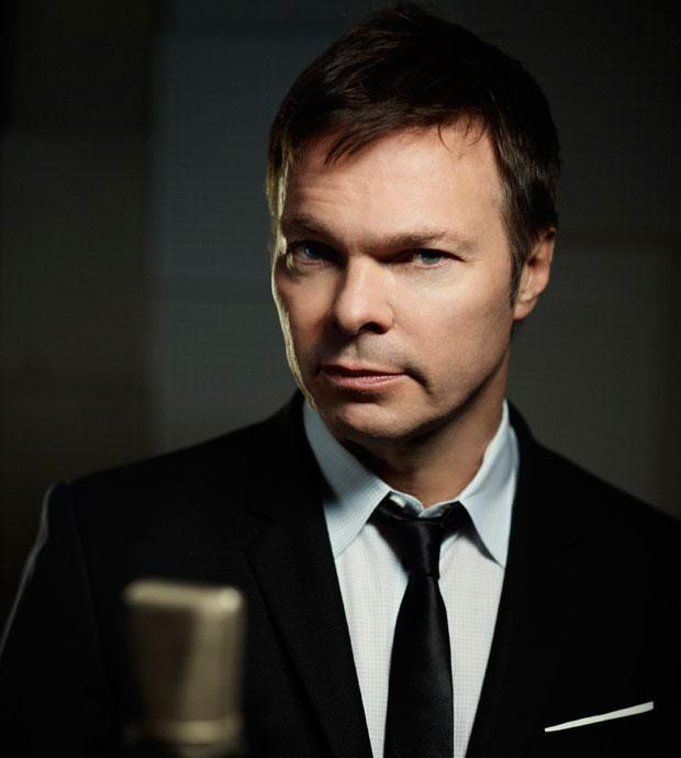 Pete Tong Latest Photo