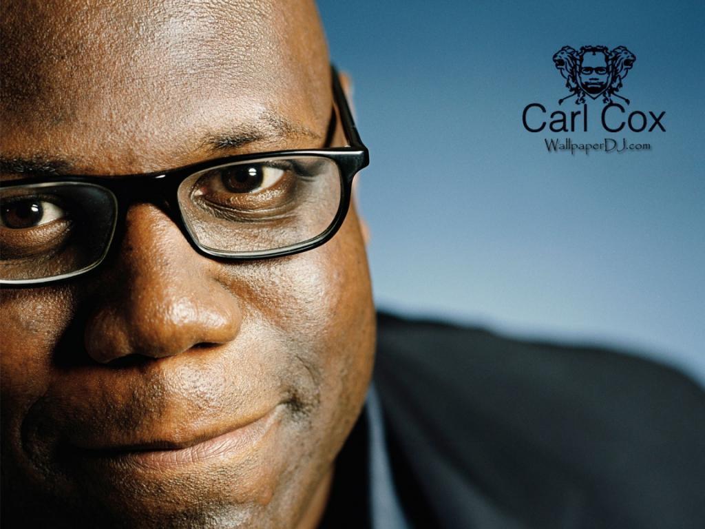 Carl Cox Latest Photo