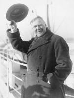 Feodor Chaliapin American Opera Singer