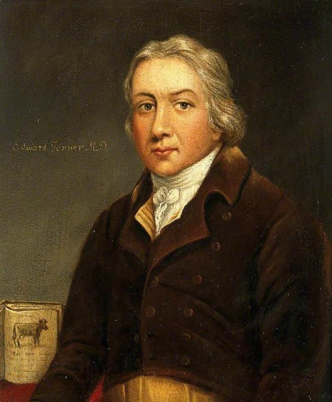 Edward Jenner HD Wallpapers