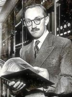 Dr. Alex Comfort